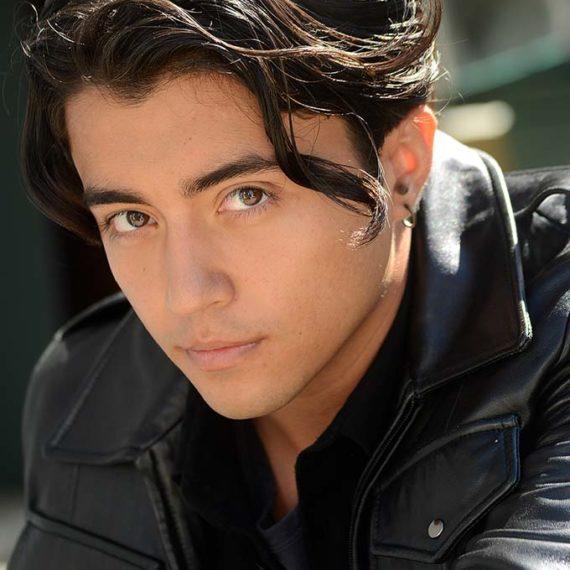 Actor Headshots - David LaPorte Studio